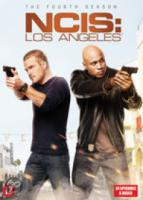 NCIS: Los Angeles  Seizoen 4