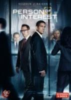 Person Of Interest  Seizoen 2