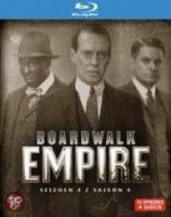Boardwalk Empire  Seizoen 4 (Bluray)