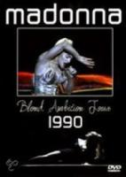 Blond Ambition Tour 1990
