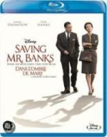 Saving Mr. Banks (Bluray)