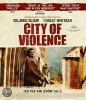 City Of Violence (Bluray)