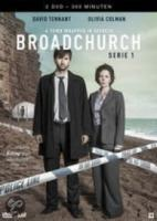 Broadchurch  Seizoen 1