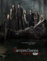 The Vampire Diaries  Seizoen 5 (Bluray)