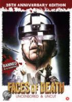 Faces of Death  35th anniversary edition