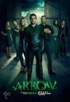 Arrow  Seizoen 2 (Bluray)