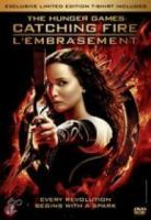 The Hunger Games: Catching Fire (Bol.com Edition, Dvd+TShirt)