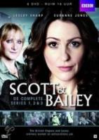Scott & Bailey Box 13