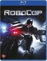 RoboCop (2014) (Bluray)