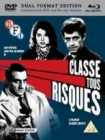 Classe Tous Risques (Import) (DVD + Bluray)