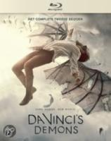 Da Vinci's Demons  Seizoen 2 (Bluray)