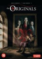 The Originals  Seizoen 1