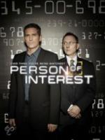 Person Of Interest  Seizoen 3