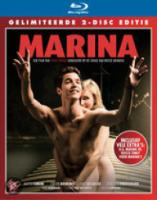 Marina  Special Edition (Bluray)