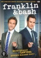 Franklin & Bash  Seizoen 1