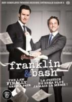 Franklin & Bash  Seizoen 2