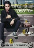 Perception  Seizoen 2