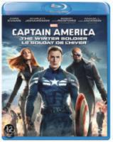 Captain America: The Winter Soldier (Bluray)