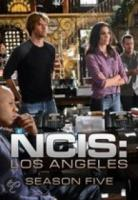 NCIS: Los Angeles  Seizoen 5