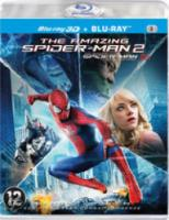 The Amazing SpiderMan 2 (3D Bluray)