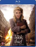 The Book Thief (Bluray)