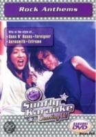 Benza DVD  Sunfly Karaoke  Rock Anthems