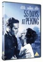 55 Days At Peking (Import)