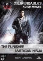 Punisher|American Ninja