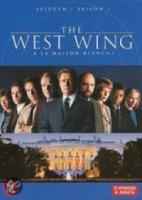 West Wing  Seizoen 1