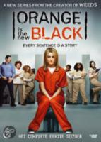 Orange Is The New Black  Seizoen 1