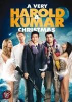Very Harold And Kumar Christmas