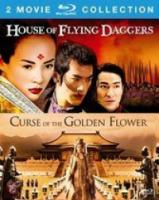 House Of Flying Daggers|Curse Of The Golden Flower