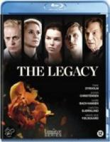 The Legacy (Bluray)