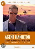 Agent Hamilton  In The Interest Of The Nation