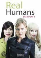 Real Humans  Seizoen 2
