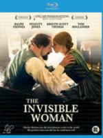 The Invisible Woman (Bluray)
