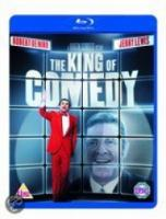 King Of Comedy, The (Import) [Bluray]
