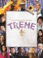 Treme  The Complete Series
