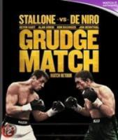 Grudge Match (Bluray)