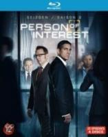 Person Of Interest  Seizoen 2 (Bluray)