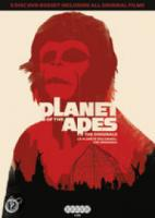 Planet Of The Apes  The Originals
