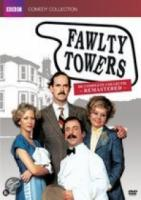 Fawlty Towers  The Complete Collection