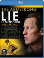 The Armstrong Lie (Bluray)