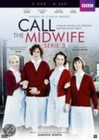 Call The Midwife  Seizoen 3