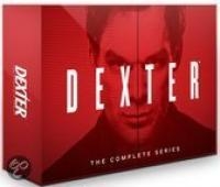 Dexter  The Complete Series (Bluray)