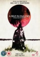 A Field In England (Import) [DVD]