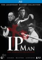 Ip Man  The Complete Collection (Bluray)