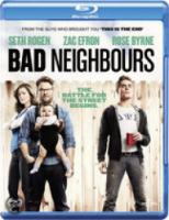 Bad Neighbours (Bluray)
