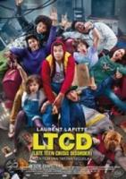 Ltcd  Late Teen Crisis Disorder