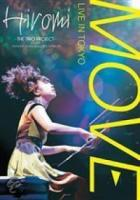 Hiromi  Move: Live In Tokyo